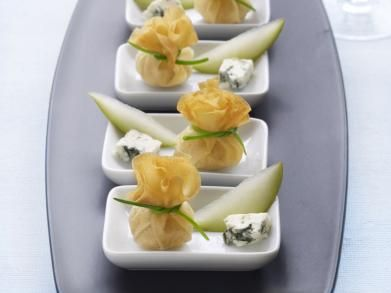 Beursjes met kaas (Libelle Lekker!)