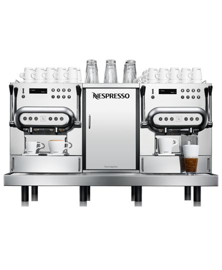 Aguila | Coffee Machine | Nespresso USA