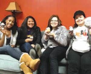 Pastelle Magazine - Girls Be U: YWCA Program Promotes Girl Power