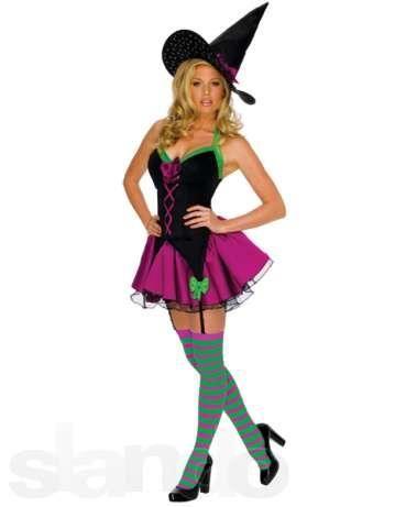 Прокат карнавальные костюмы на halloween