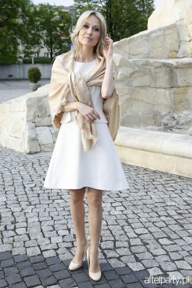Magdalena Ogórek - stylizacje 2015 - Magdalena Ogórek - stylizacje w czasie wyborów 2015 - AfterParty.pl | Strona 3