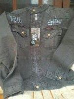man jacket 100000