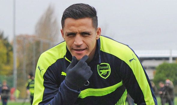 Arsene Wenger hits back at Alexis Sanchez injury concerns during Arsenals Man Utd draw   via Arsenal FC - Latest news gossip and videos http://ift.tt/2ggsioi  Arsenal FC - Latest news gossip and videos IFTTT
