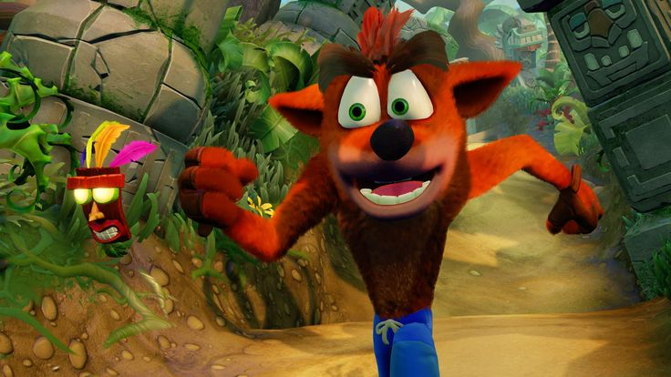Pre-Order Crash Bandicoot N. Sane Trilogy [full game] for PS4 from PlayStation®Store Canada for $54.99. Download PlayStation® games and DLC to PS4™, PS3™, and PS Vita.