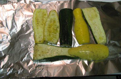 foil packet cooking tips