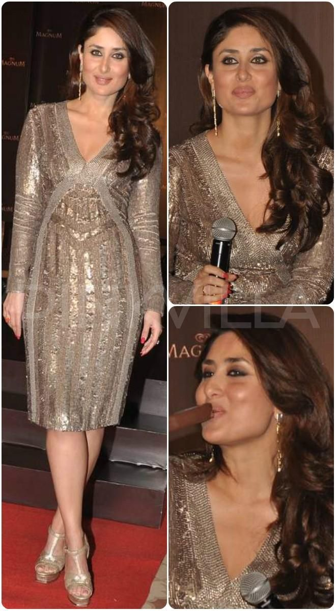 Kareena Kapoor in Cue: YaY or NaY? | PINKVILLA