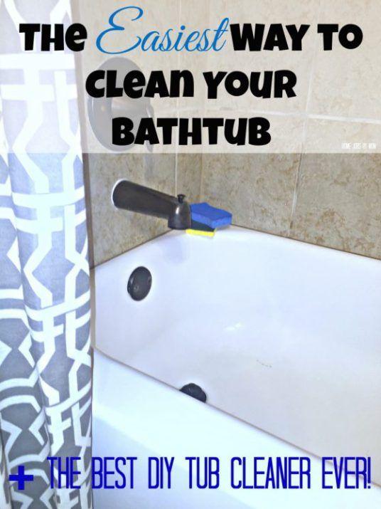 Best Way To Clean Bathroom Amazing Inspiration Design