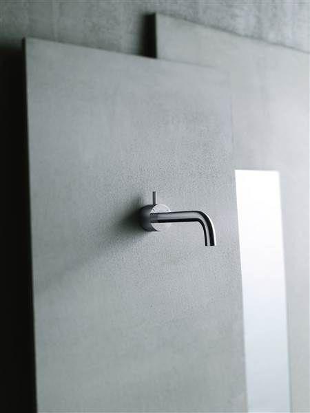 grifo-lavabo-fantini-fukusawa que podrás encontrar en terraceramica.es #grifos #grifería #baños #diseño #arquitectura #terraceramica