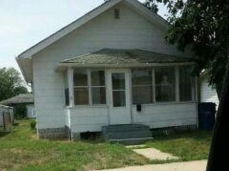 Exorcism in Gary Indiana - This image is a ghost in the window! http://monk2be.com/terrifying-exorcism-gary-indiana-latoya-ammons/