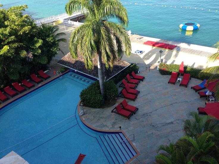 Royal Decameron in Montego Bay, Jamaica
