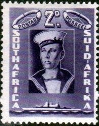 South Africa 1941 War Effort Set Fine Mint SG 88 - 96 Scott 81 - 89 Other African Stamps HERE