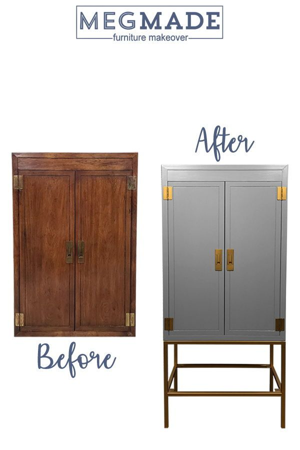 Pin By Megmade On Furniture Makeover In, Painted Furniture Ideas Before And After 2021