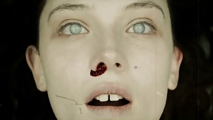 The Autopsy of Jane Doe Movie Trailer