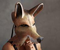 How to Make a Paper Mache Mask   Ultimate Paper Mache