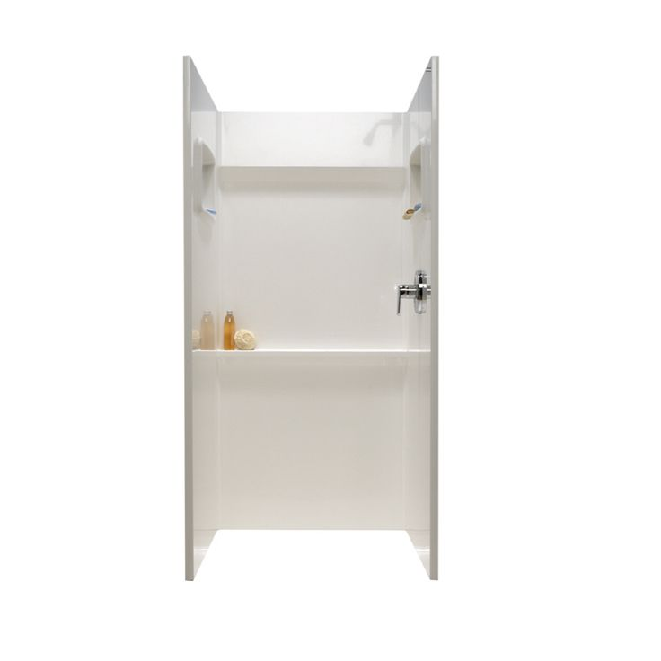 1000 images about small bathroom on pinterest corner for Small bathroom kits
