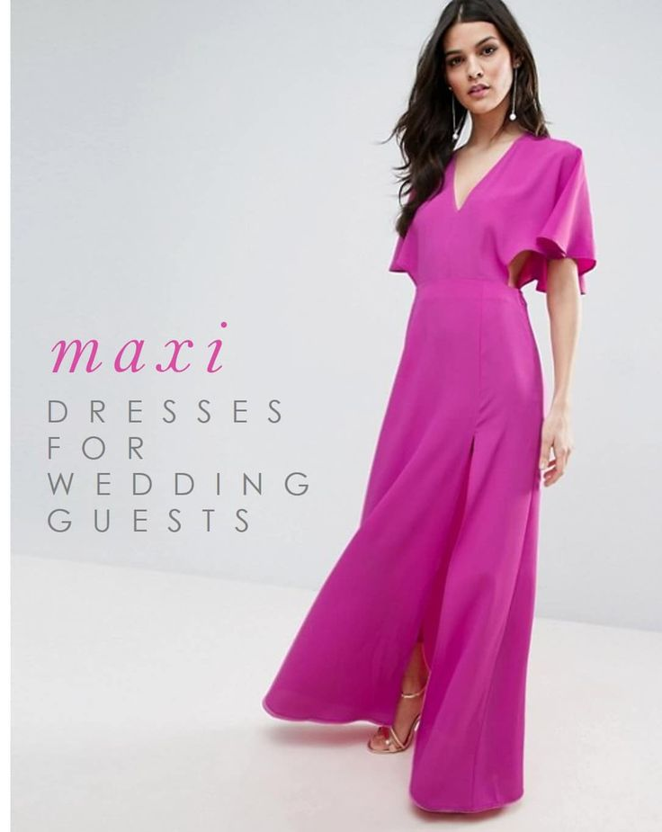 Maxi Dresses for Weddings - Best Wedding Dress for Pear Shaped Check more at http://svesty.com/maxi-dresses-for-weddings/