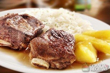 Receita de Vaca atolada mineira - Comida e Receitas