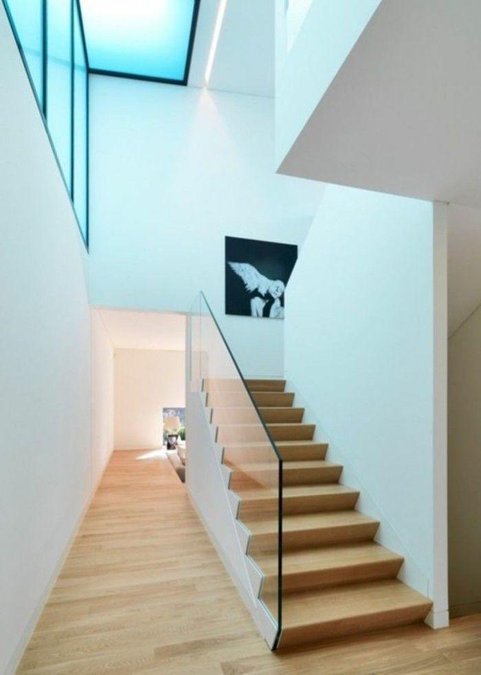 treppen glasgel nder f r haus und galerie treppen weltweit pinterest treppe glasgel nder. Black Bedroom Furniture Sets. Home Design Ideas