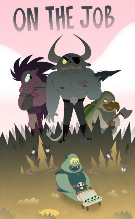 6th B episode of season 2 cover