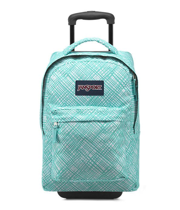 9 Best Rolling Backpacks Images On Pinterest Kids