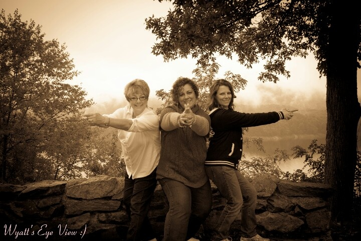 Oh! Charlie's Angels indeed!