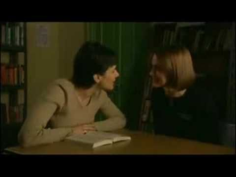 God i do love good outtakes. Mandana Jones & Simone Lahbib are an awesome, funny, duo in Bad Girls. (Possibly my fave tv series, ever!!) **Simone Lahbib Bloopers**