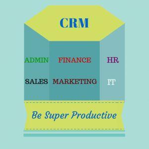 Choosing a CRM system