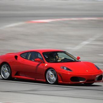 Ferrari Racing Experience