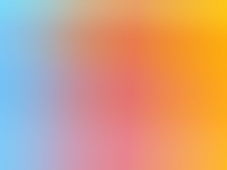 Gradient of the Day