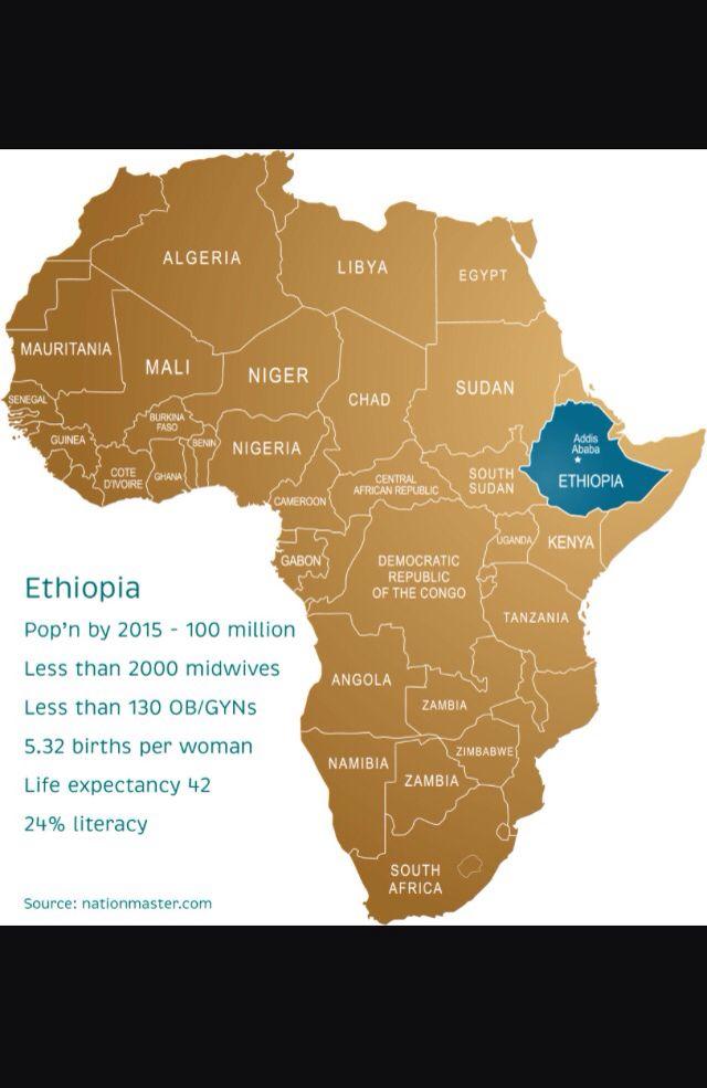 Africa Map Congo River%0A Ethiopia    EthiopiaAfrican