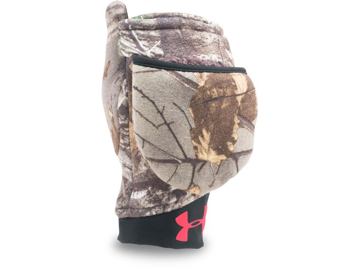 Best Natural Camo Color For Firearms