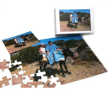 Puzzle 197x140mm (20 pieces)