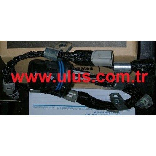 4022870 Enjektör tesisatı QSM11 Cummins Motor