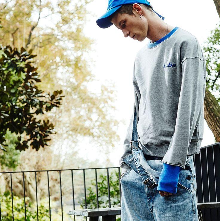 Mens Urban Swag Sweatshirt