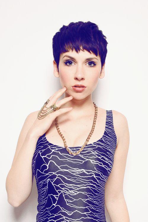 Nora Lovely