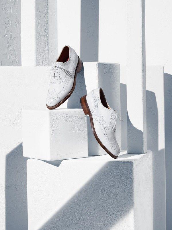 Brydges Mackinney | Shoes #StillLife