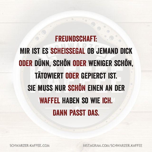 """Schwarzer Kaffee auf Instagram: """"#freundschaft #freunde #"""