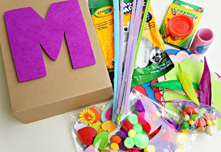 68 best images about diy art craft kits on pinterest for Best craft kits for kids