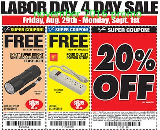 The 25+ best Harbor freight coupon ideas on Pinterest