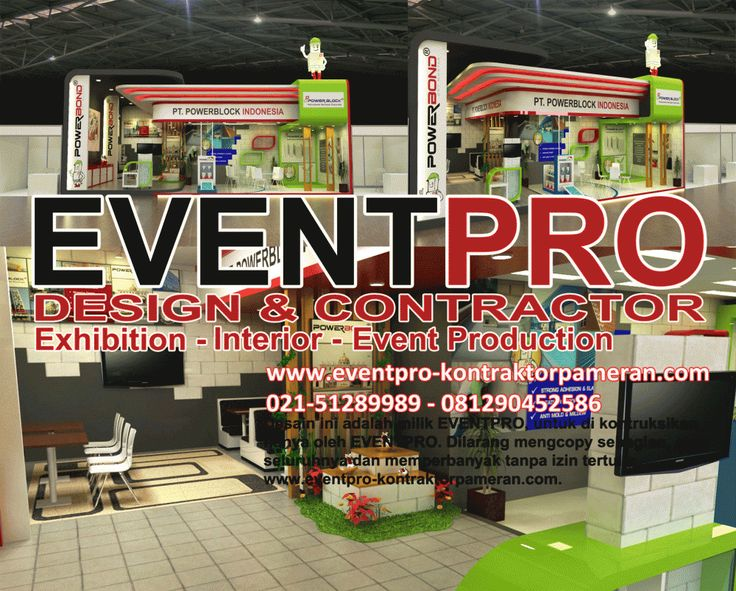 KONTRAKTOR PAMERAN | VENDOR BOOTH PAMERAN | JASA PEMBUATAN BOOTH | MURAH DAN TERPERCAYA | http://kontraktorpameran-eventpro.blogspot.co.id