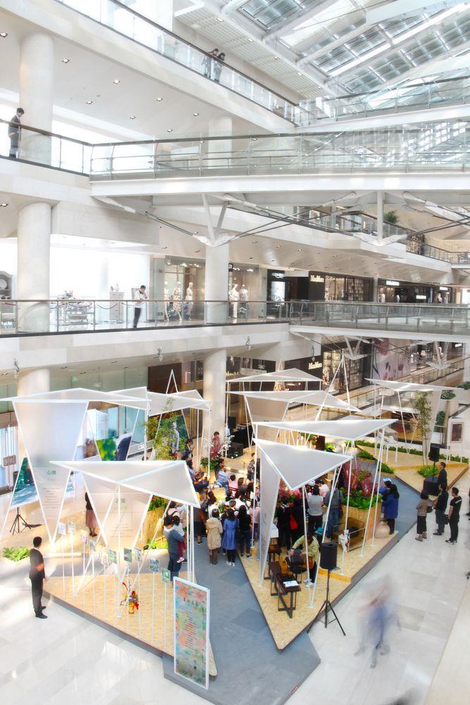 248 best Exhibition images on Pinterest | Pavilion design ...