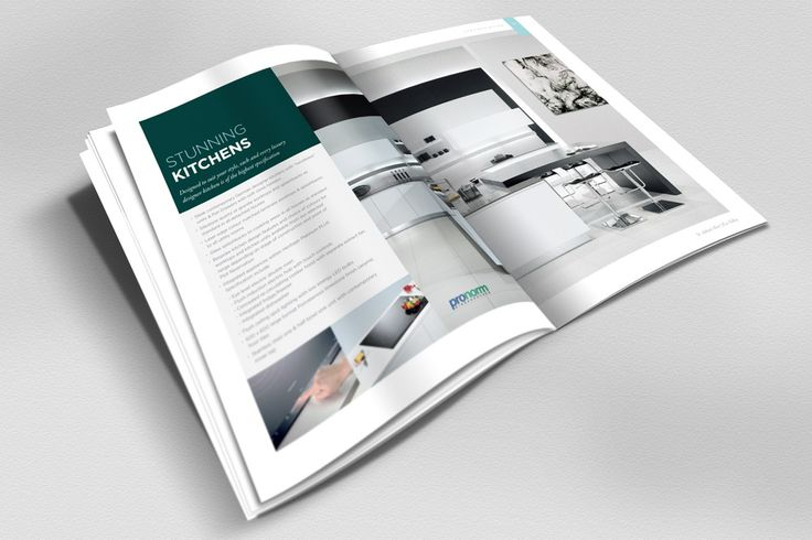 New Homes Brochure by Designers Up North Ltd Brochures - property brochure