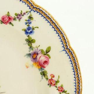 7 das Artes: Porcelanas de tirar o fôlego!