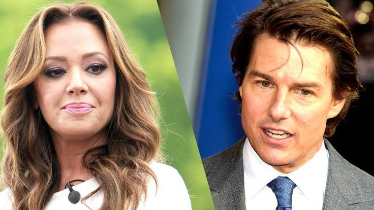 Tom Cruise 'Bracing For The Worst' Over Leah Remini's Scientology Tell-All — 'It Will Be Like A Nuclear Bomb'
