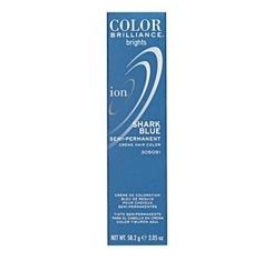 Mostrar detalles para Tinte Semi Permanente en Crema Brights Shark Blue