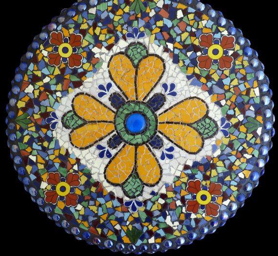 55 Best Talavera Tile And Mosaics Images On Pinterest