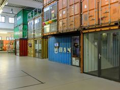 Join the community to view creative shipping container buildings. It is FREE  http://cargocontainerhome101.com