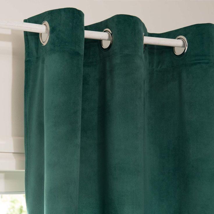 les 25 meilleures id es de la cat gorie chambres vert meraude sur pinterest chambres peints. Black Bedroom Furniture Sets. Home Design Ideas
