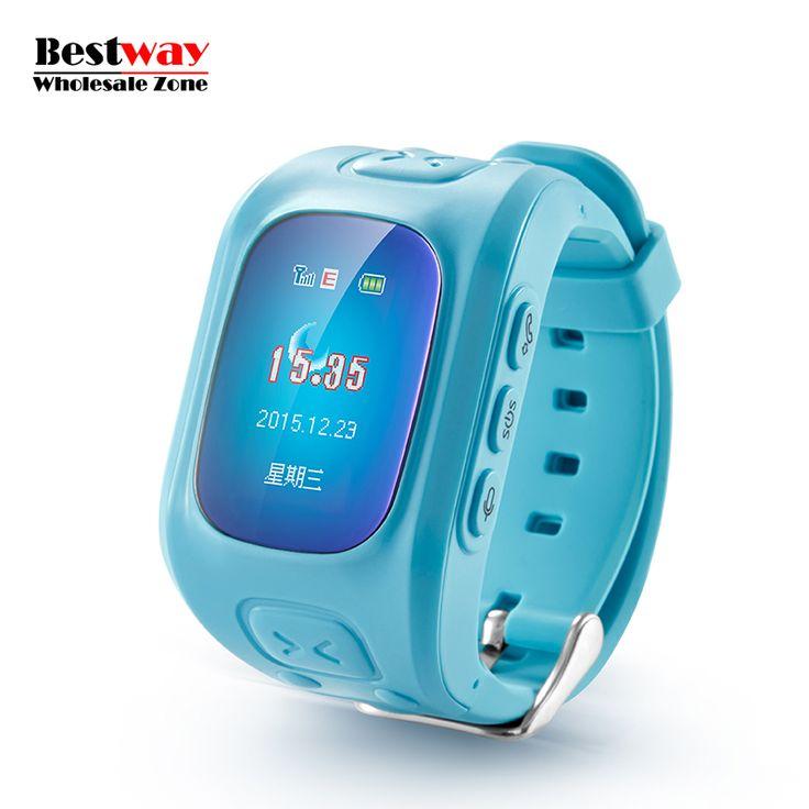 D5 Digital-uhr Smart Baby Watch SIM Kinder Smartwatch WIFI GPS Uhr Für Kinder SOS Cartoon-uhr Smart elektronik Smartwach //Price: $US $39.99 & FREE Shipping //     #meinesmartuhrende