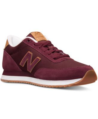 New Balance Men's 501 Ripple Sole Casual Sneakers from Finish Line | macys.com